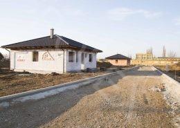 novostavba RD spolu s pozemkom k predaju