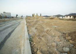 Gaštanová ulica sa spevňuje