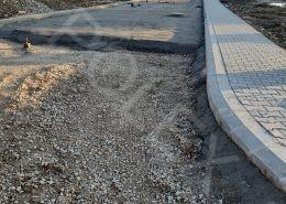 Príprava na asfalt
