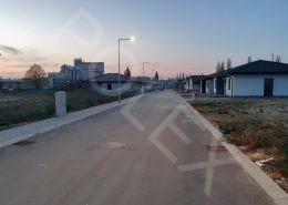 verejné osvetlenie ul. Gaštanová