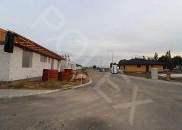 výstavba na Gaštanovej pokračuje