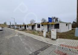 RRD6, pohľad z ulice Orechová